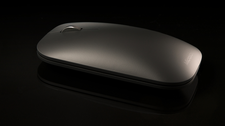 Mouse by Matthias Dietrich