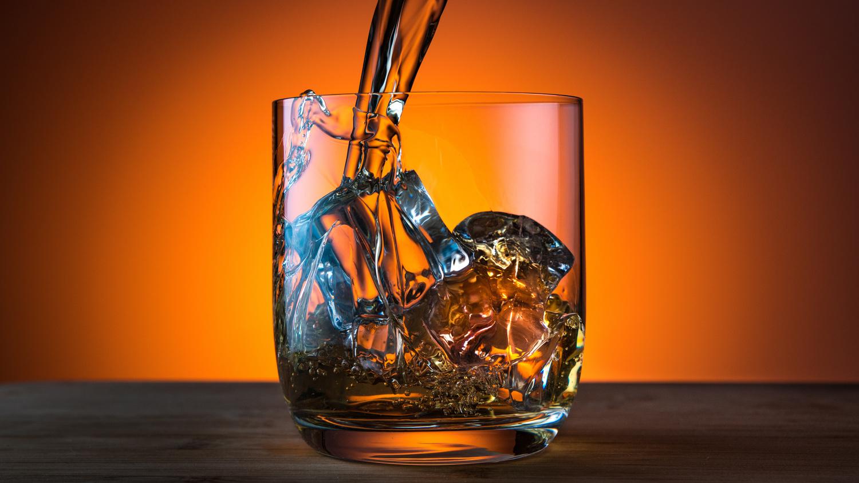 Whiskey by Matthias Dietrich
