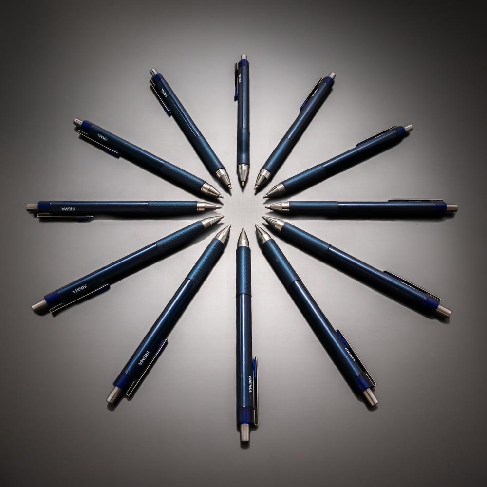 ball pen by Matthias Dietrich