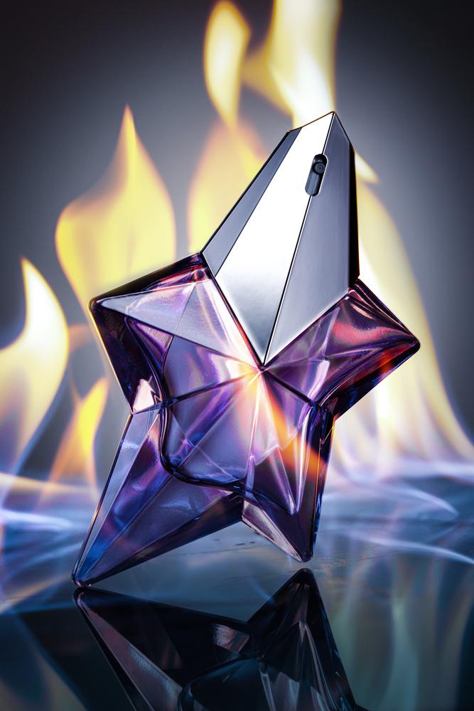 Mugler Angel Parfum by Matthias Dietrich