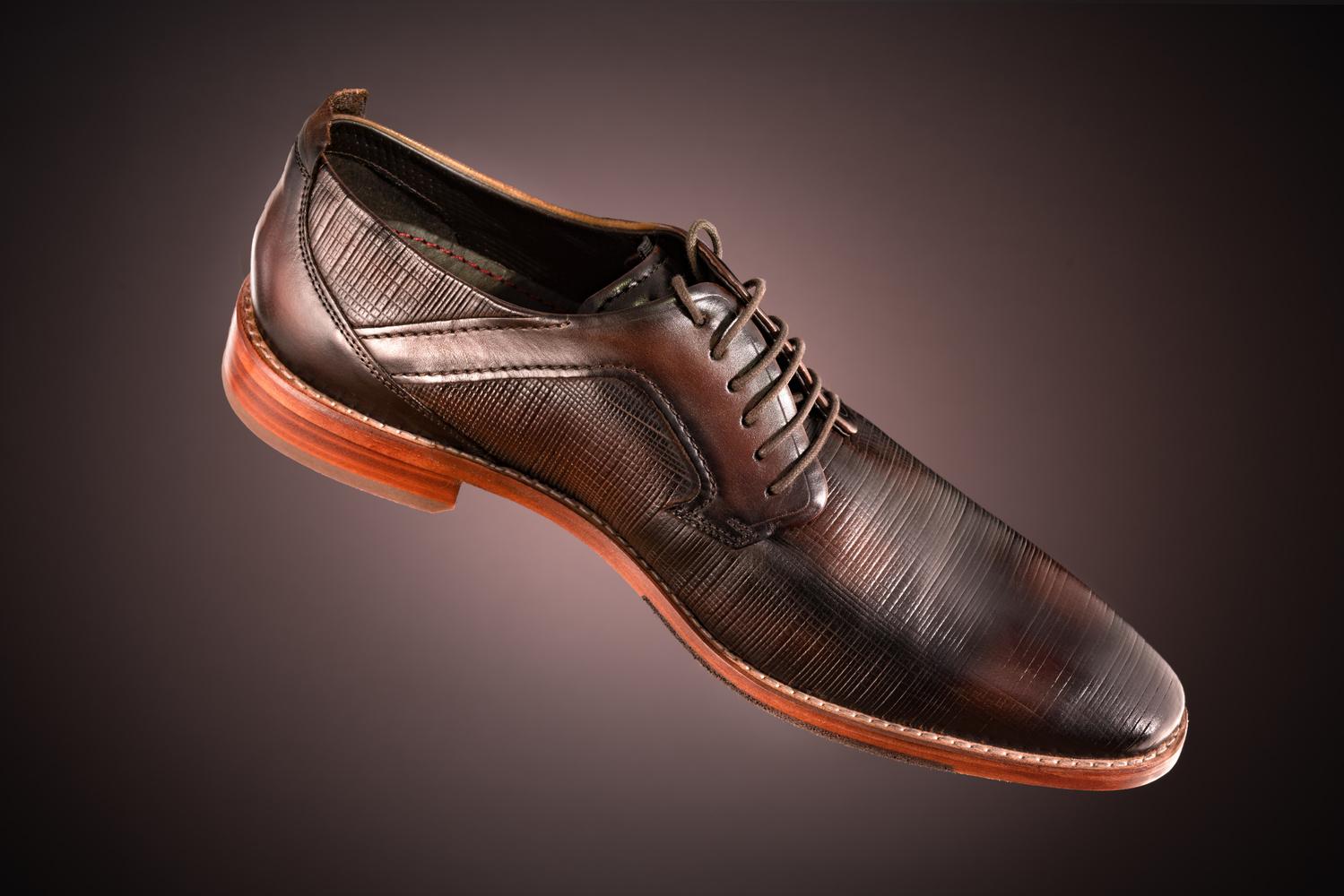 Shoe by Matthias Dietrich
