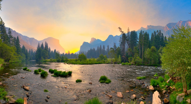 Serenity by Bill Metallinos
