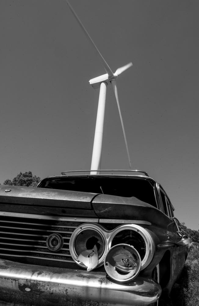 Wind Turbine/ by joel penland
