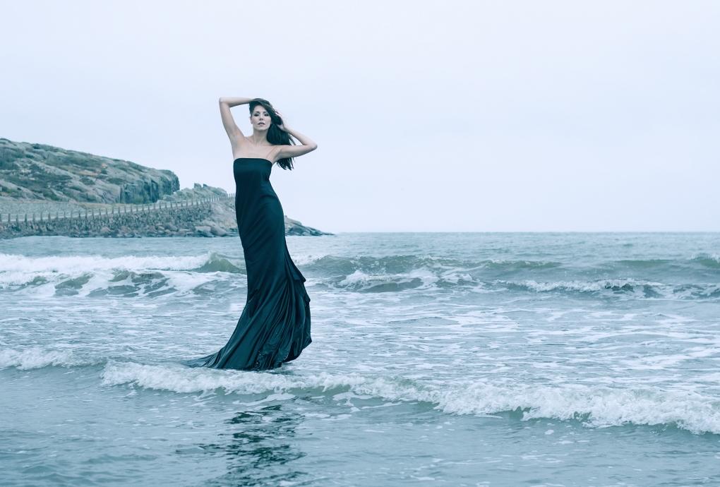 From the Sea by Valdemar Hemlin