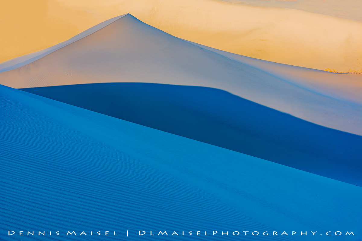 Eureka Dawn by Dennis Maisel