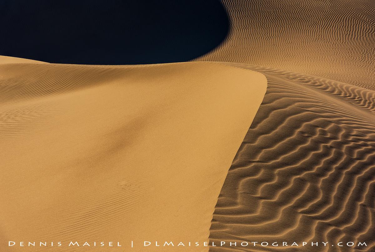Patterns & Light by Dennis Maisel