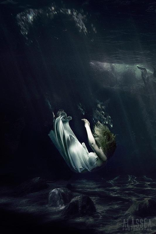 Depths by Anthony and Jessica Perez