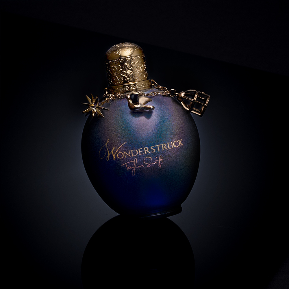Wonderstruck Perfume (re-edit) by John Dawson