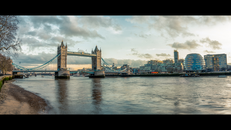 Tower Bridge by Pedro Malheiro