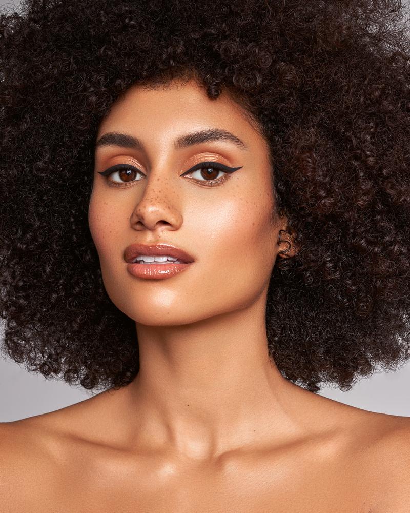 Beauty Portrait by Michael Friedman