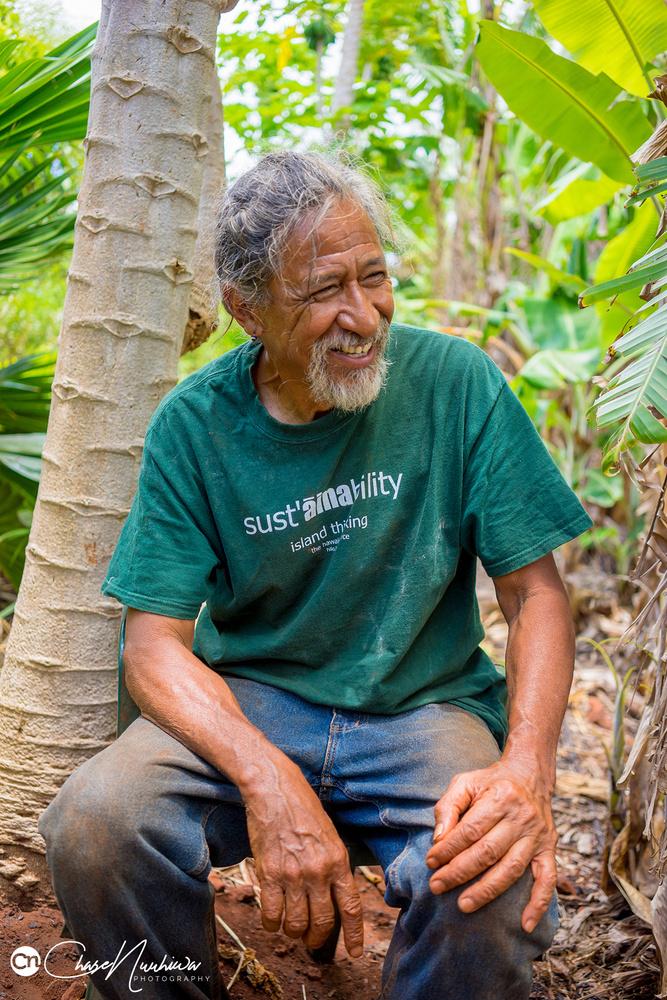 Island Sustainability by Chase Nuuhiwa