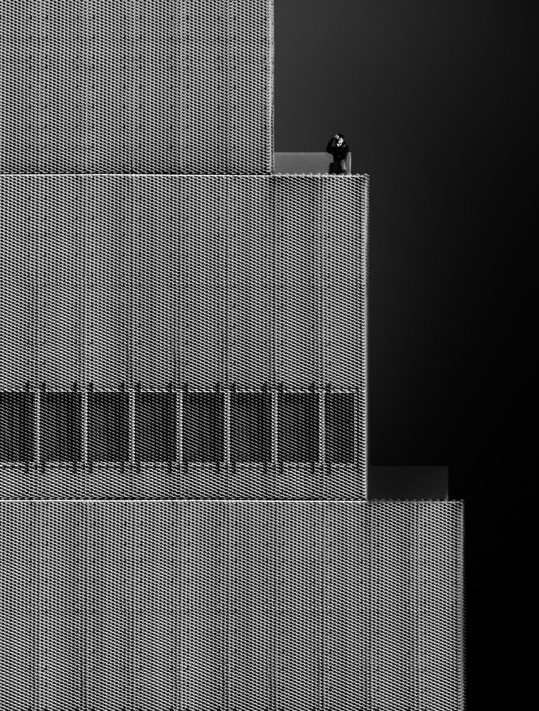 New Museum by Jose Balta