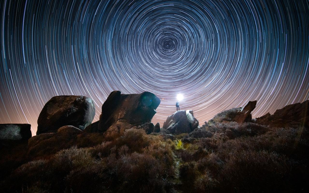 Ramshaw Rocks by Ben Lockett