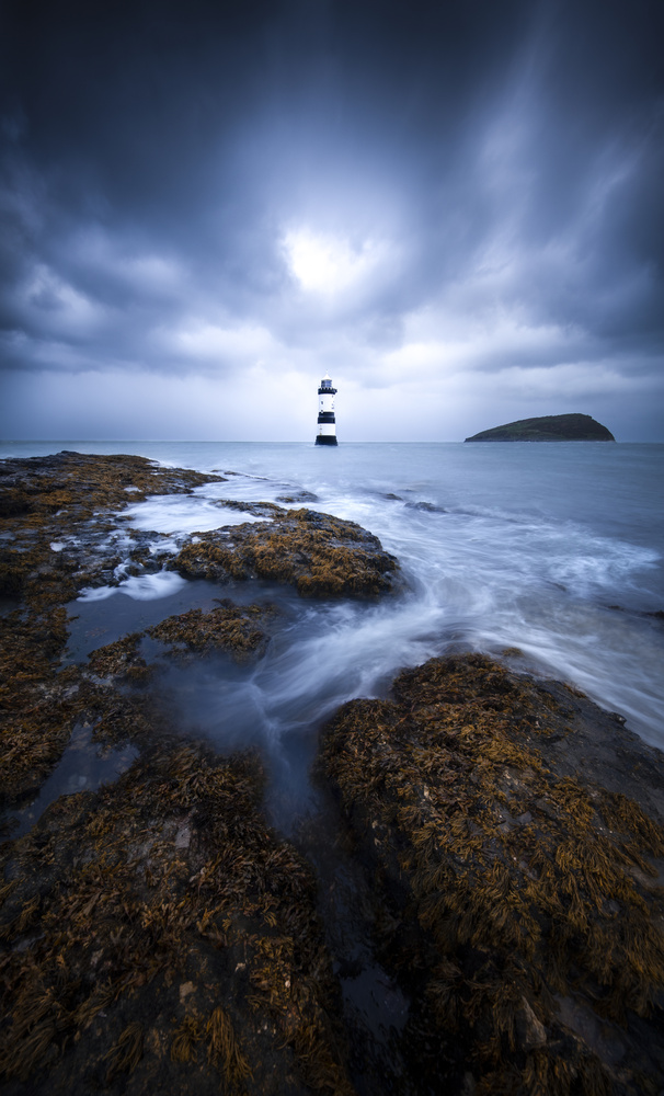 Penmon Point by Ben Lockett