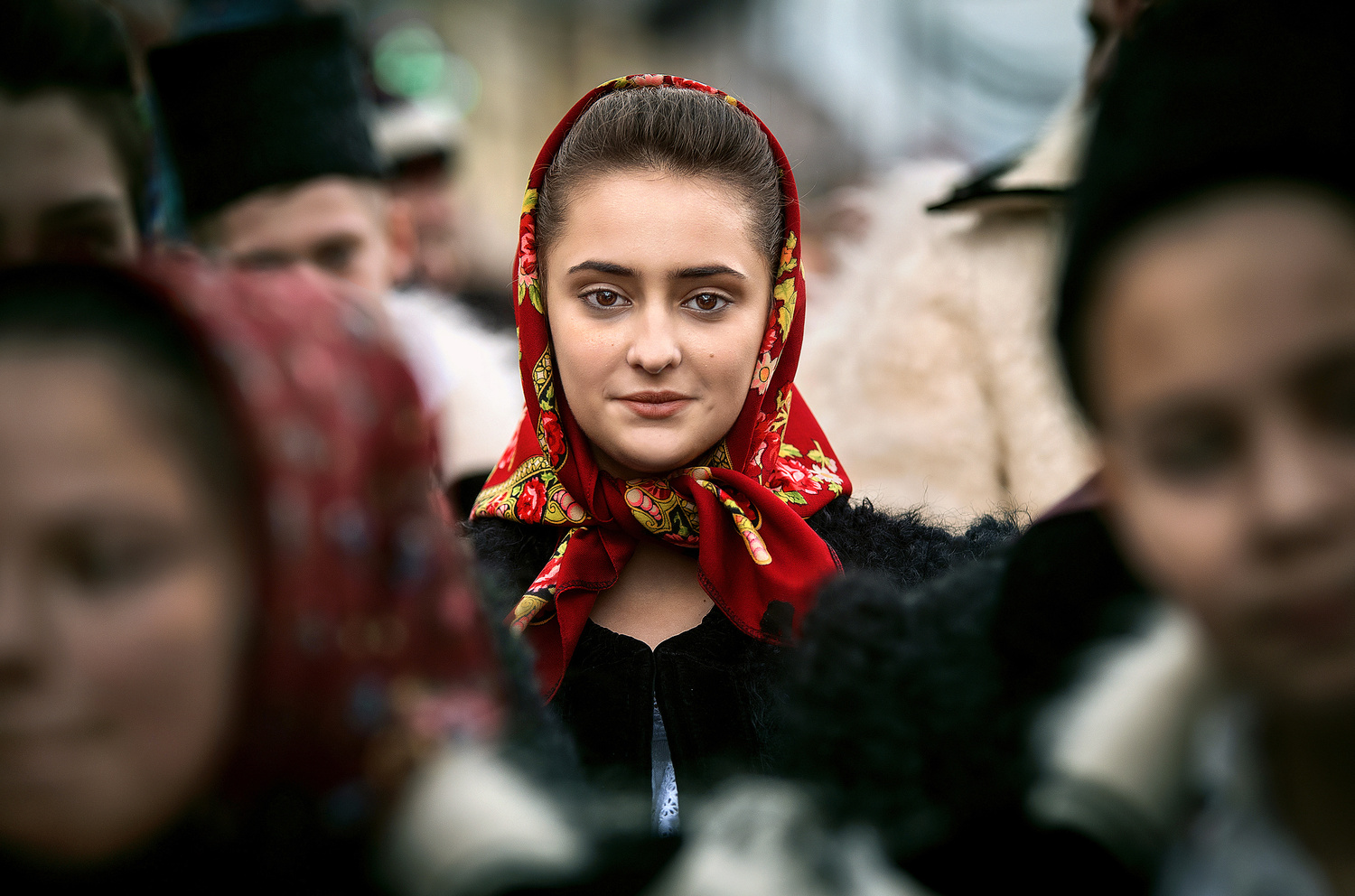 Beauty of Tradition by Alex Robciuc