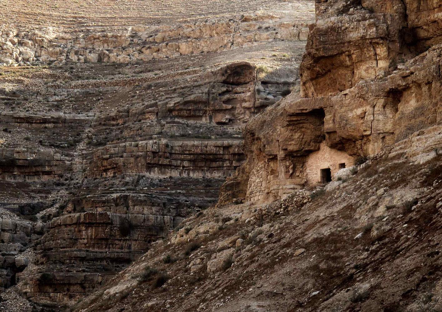 Hermit Home by Ira Jacob