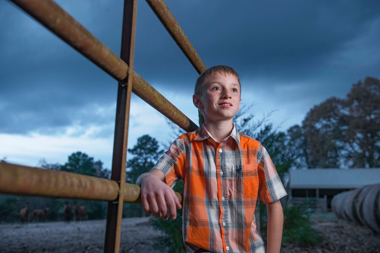 Country Boy by Stephen Tilmon
