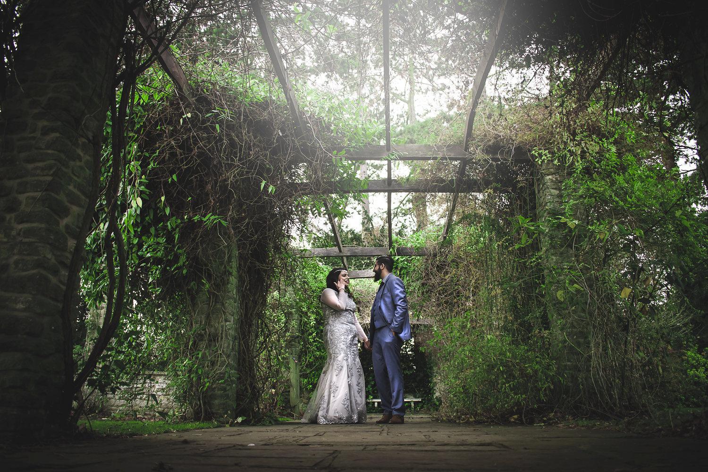 Gulshan & Mohamed - Pre-Wedding by VIVA Studio Ltd