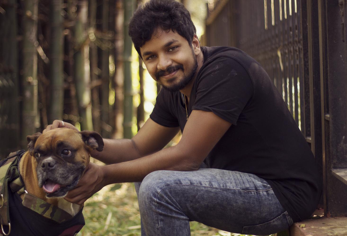 Best Friends by Abhay Kulkarni