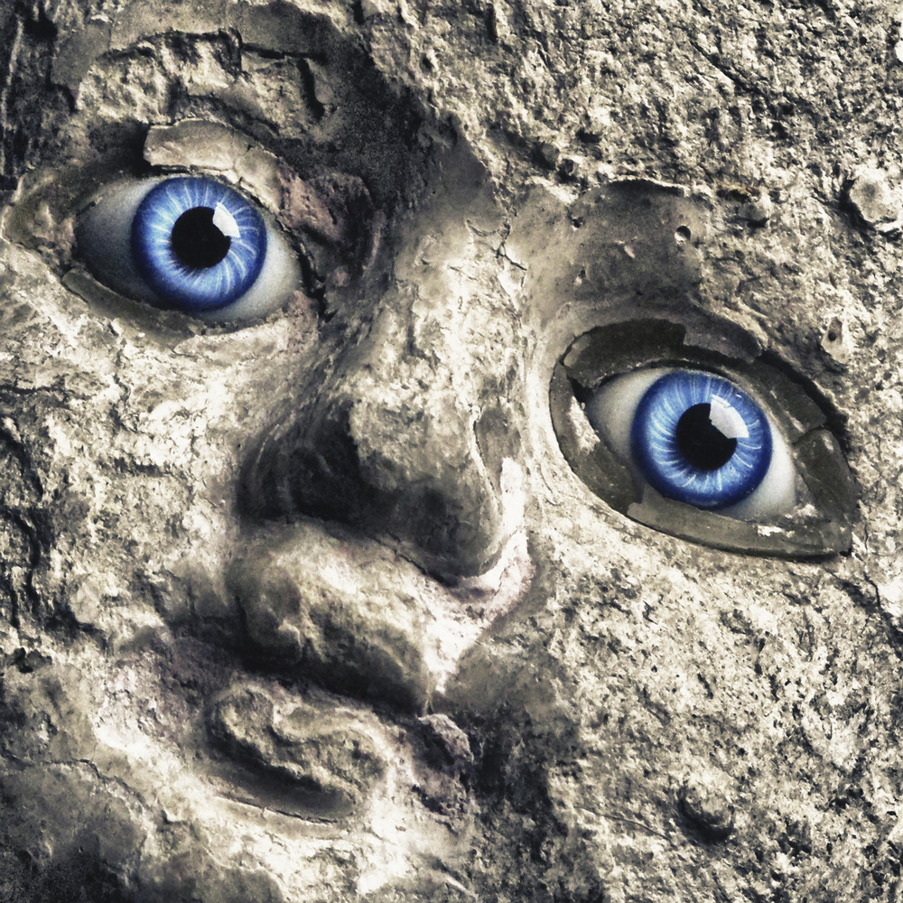 Blue Eyes by Jane Coltman