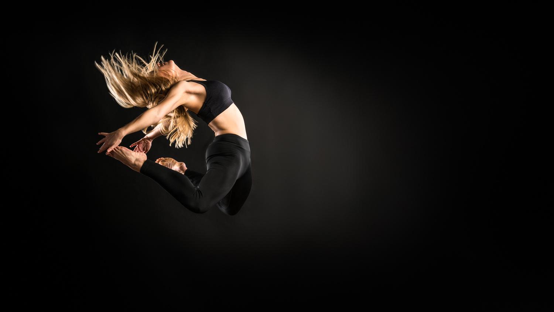 Dancer by John Bahraman