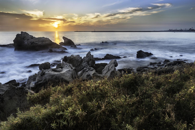 Corona Del Mar by Mattias Richter