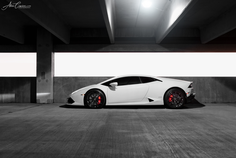 Lamborghini Huracan LP610-4 by Alex Cruise