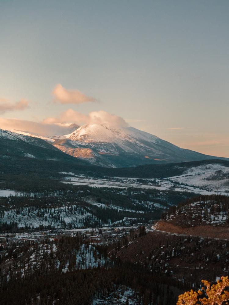 Breckenridge 2018 #3 by Logan Armstrong