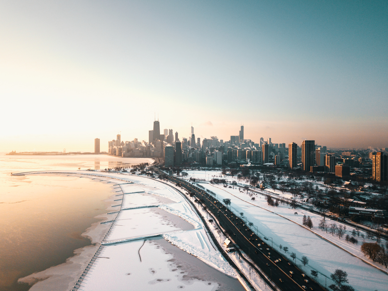 Chicago 2018 #1 by Logan Armstrong