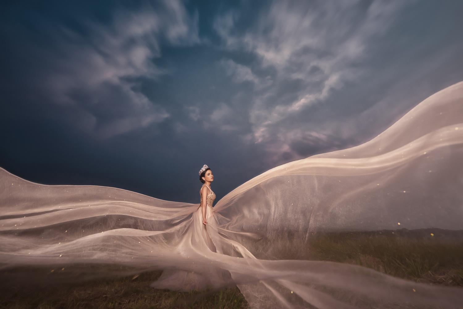 Sky by Alejandro Huerta Rosario