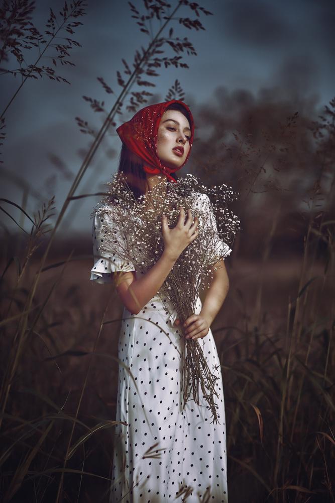 Valeria by Alejandro Huerta Rosario