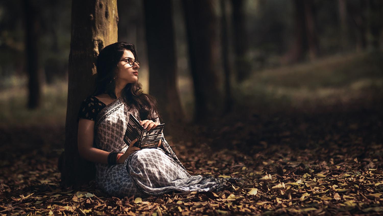 Reader by Midhath Chowdhury