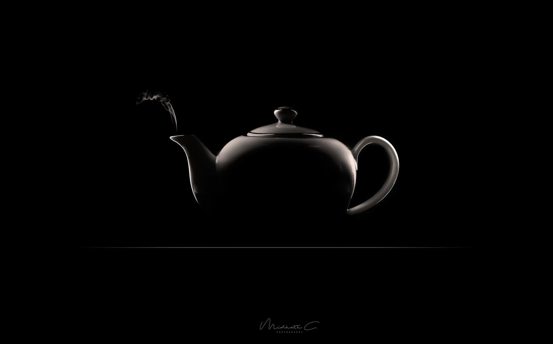 The Tea Pot by Midhath Chowdhury
