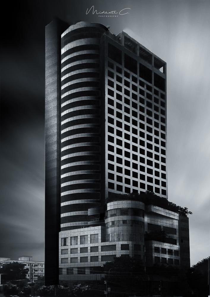 The Westin Dhaka by Midhath Chowdhury