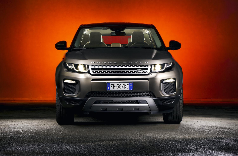 Range Rover Evoque by Francesco Scaccianoce
