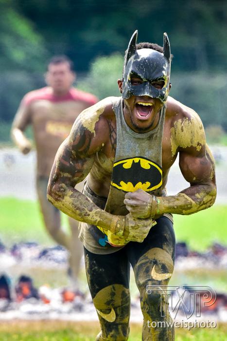 muddy race 2 by Tom Weis