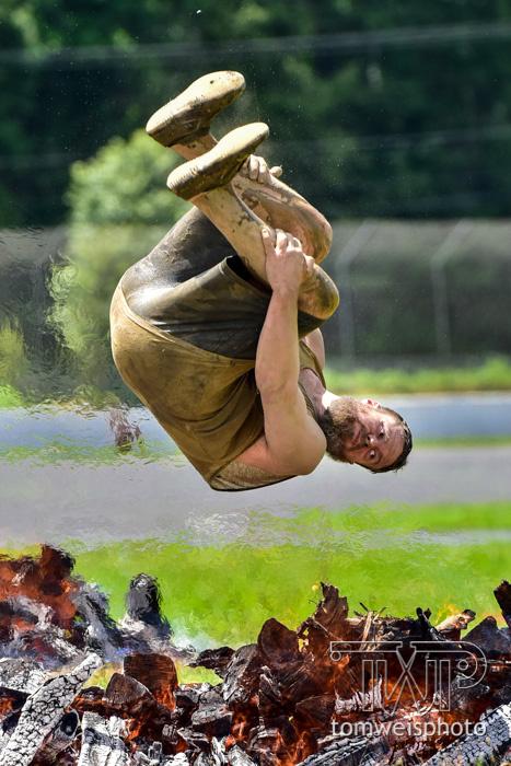 muddy race 1 by Tom Weis