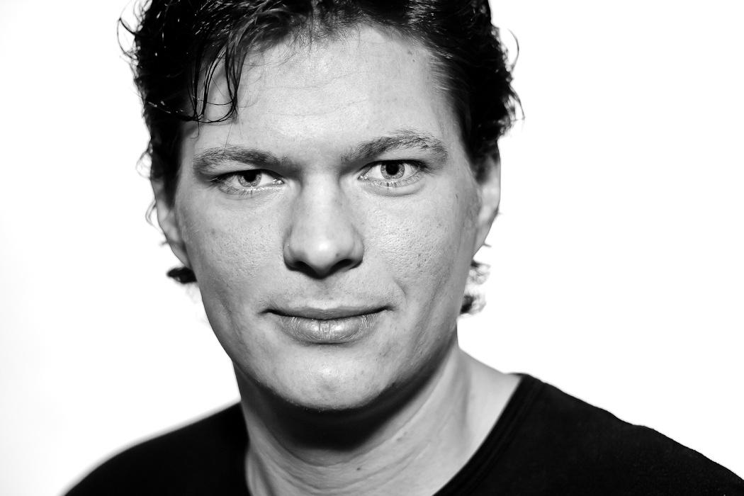 Søren by Daniel Nielsen