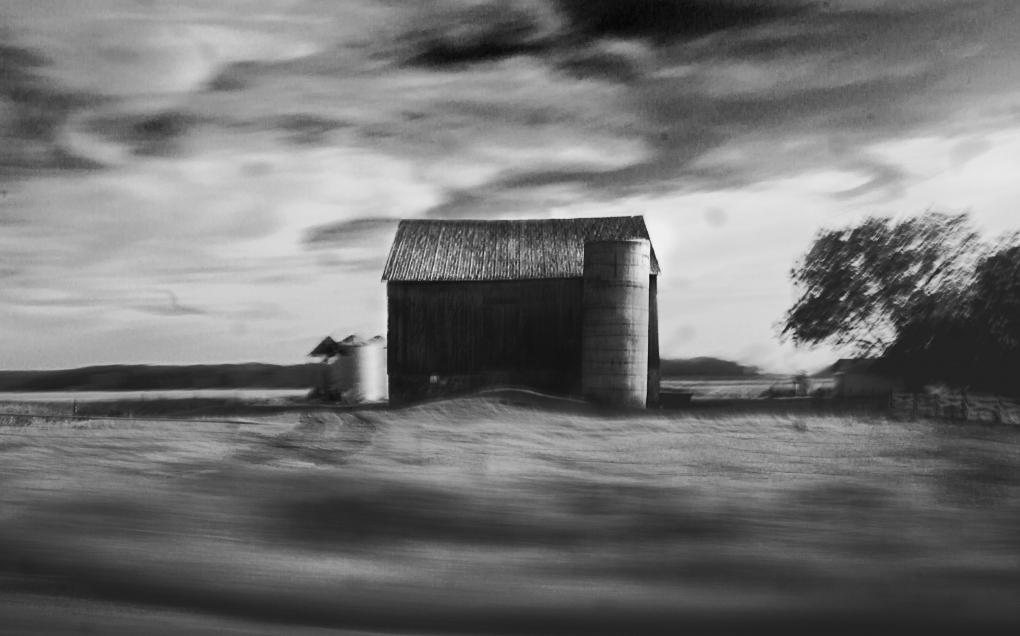 Grounds in Motion by Wyatt Michalek