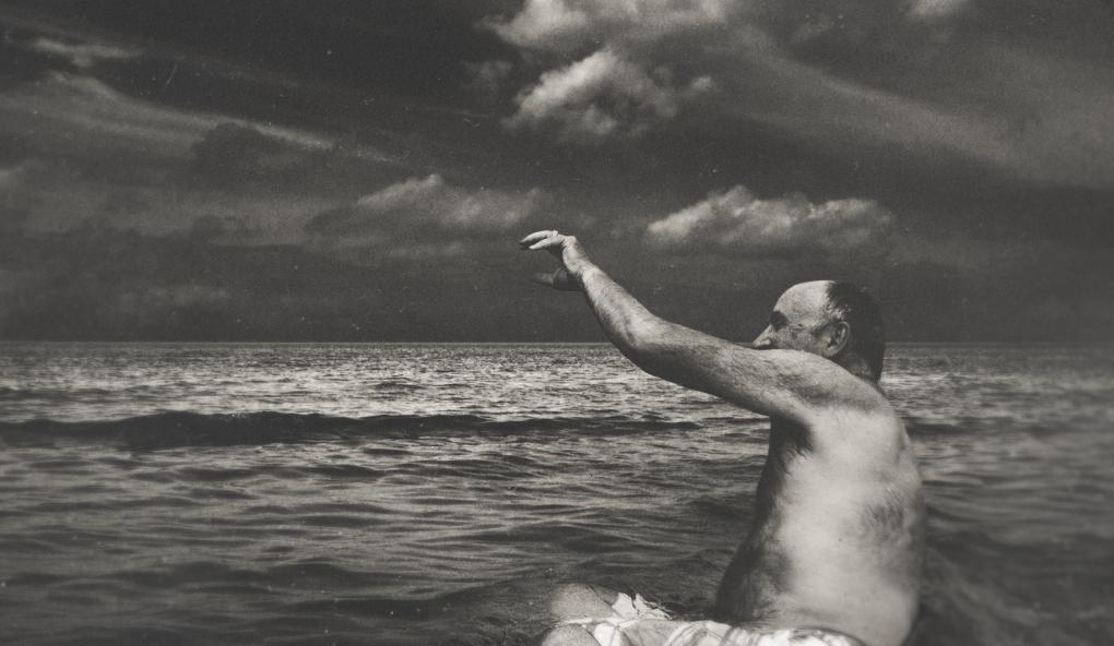 Beyond Reach by Wyatt Michalek