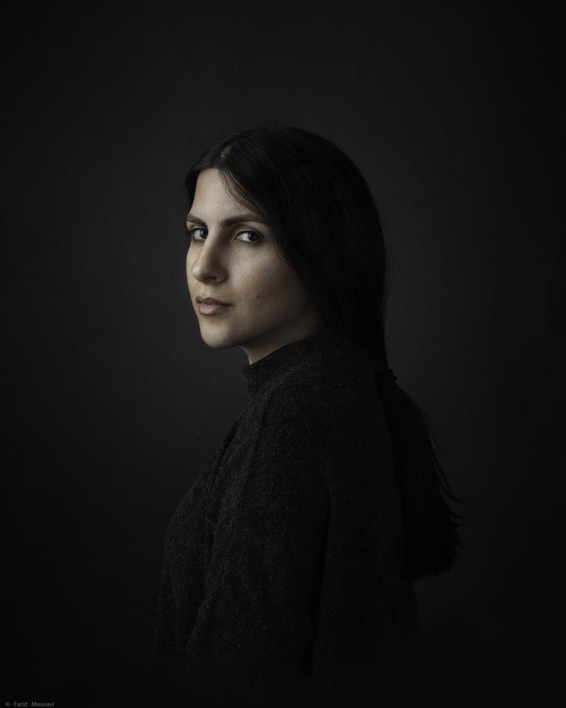 Aida by farid Mousavi