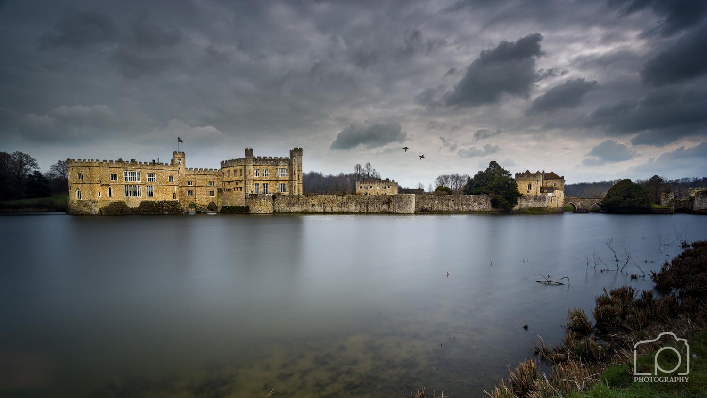 Leeds Castle by Lee Pelling
