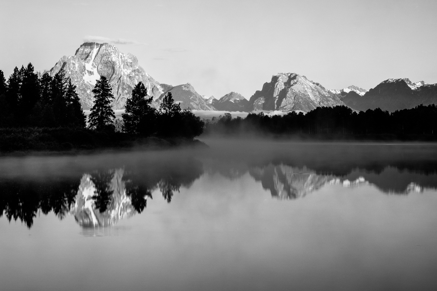 Reflections by Michael Giacobbe