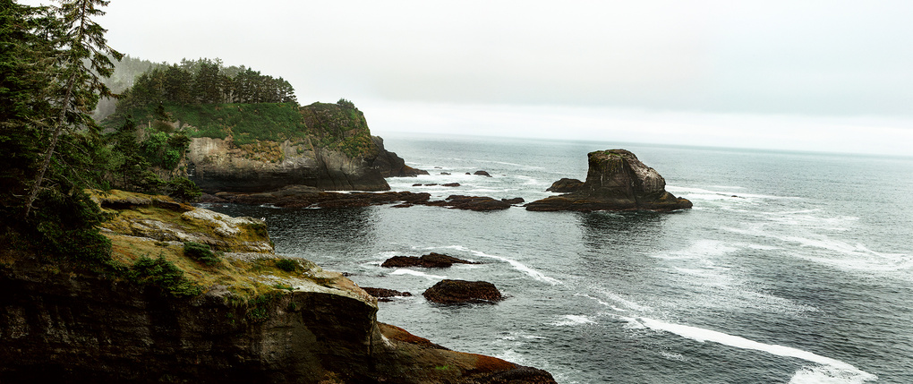 Cape Flattery by Kyle Ford