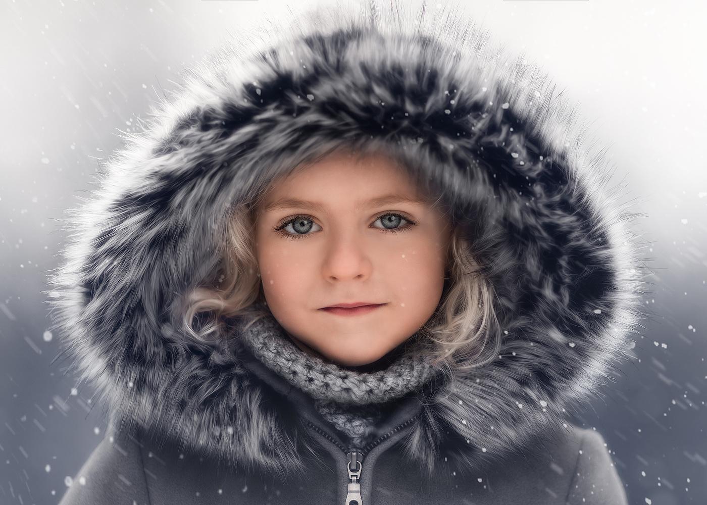 Winter Dream by Daniel Venter