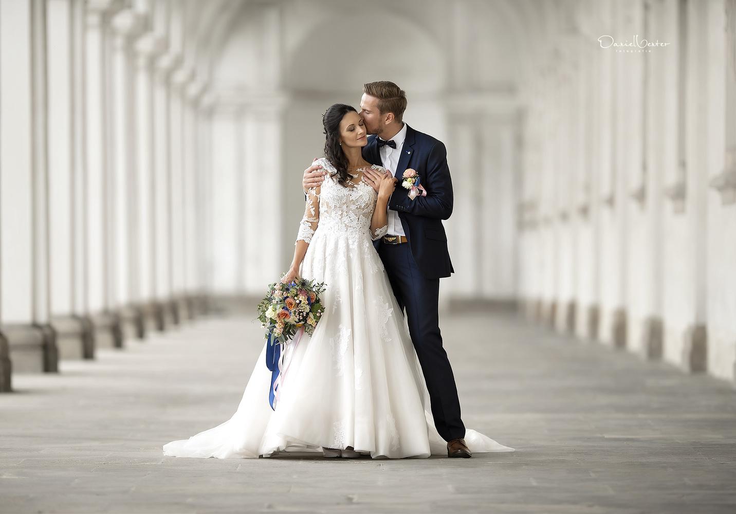 Archway Romance by Daniel Venter