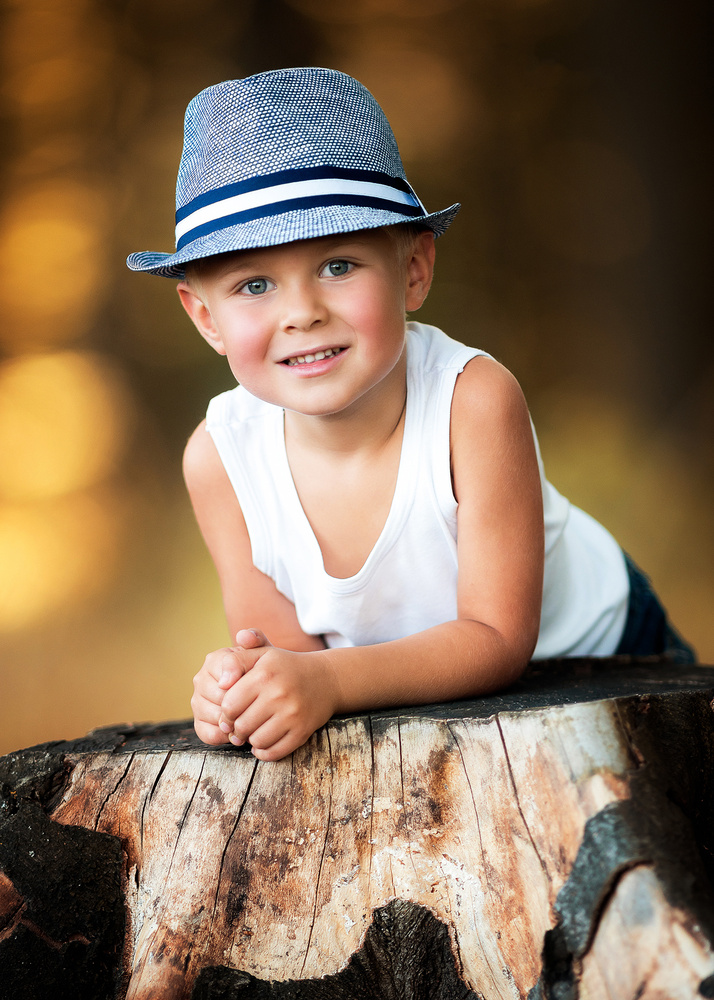 Afternoon smiles by Daniel Venter