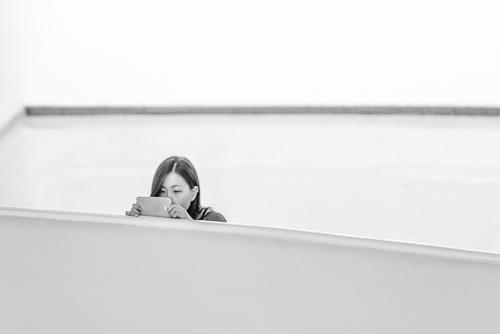 when in spaces by Helene Bernewitz