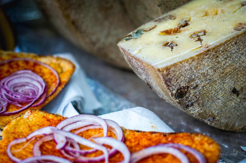 Cheese by Marius Radu