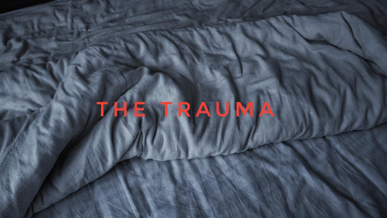The Trauma by Franklin Biswas